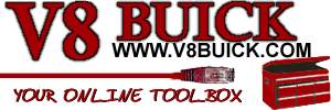 V8Buick.com - the BEST technical and all around Buick Discussion forum on the internet!
